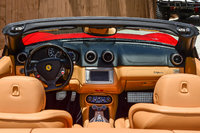Picture of 2012 Ferrari California Roadster, interior, gallery_worthy