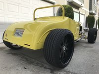 Picture of 1927 Ford Model T, gallery_worthy