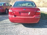 Picture of 2007 Ford Five Hundred SEL, gallery_worthy