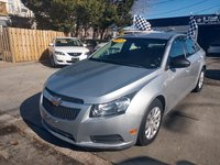 Picture of 2011 Chevrolet Cruze LS, gallery_worthy