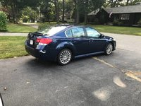 Picture of 2010 Subaru Legacy 2.5GT Limited, gallery_worthy
