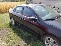 Picture of 2008 Ford Fusion SEL V6 AWD, gallery_worthy