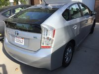 Picture of 2010 Toyota Prius One, gallery_worthy