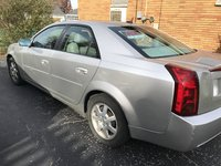 Picture of 2006 Cadillac CTS 3.6L RWD, gallery_worthy