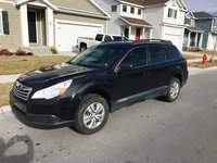 Picture of 2010 Subaru Outback 2.5i, gallery_worthy