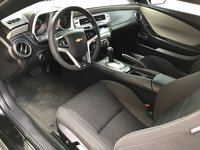 Picture of 2014 Chevrolet Camaro 1LS Coupe RWD, gallery_worthy