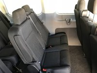 Picture of 2017 Ford Transit Passenger 150 XLT 3dr SWB Low Roof Passenger Van w/Sliding Passenger Side Door, gallery_worthy