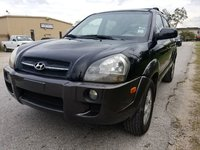 Picture of 2005 Hyundai Tucson LX 2WD, gallery_worthy