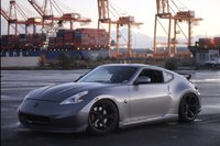 Picture of 2011 Nissan 370Z NISMO, gallery_worthy