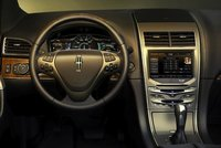 Picture of 2013 Lincoln MKX AWD, gallery_worthy