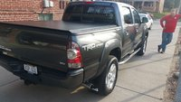Picture of 2015 Toyota Tacoma Double Cab V6 4WD, gallery_worthy