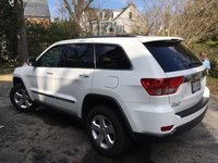 Picture of 2013 Jeep Grand Cherokee Laredo X, gallery_worthy