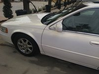 Picture of 2004 Cadillac Seville SLS FWD, gallery_worthy