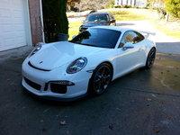 Picture of 2015 Porsche 911 GT3, gallery_worthy