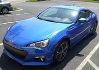 Picture of 2014 Subaru BRZ Limited, gallery_worthy