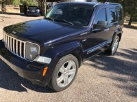 Picture of 2011 Jeep Liberty Limited Jet 4WD, gallery_worthy