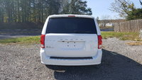 Picture of 2015 Dodge Grand Caravan SXT, gallery_worthy