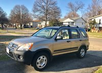 Picture of 2005 Honda CR-V LX, gallery_worthy