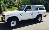 Picture of 1983 Toyota Land Cruiser 4 Dr 4WD, exterior, gallery_worthy