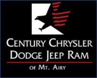 Century Chrysler Dodge Jeep RAM logo