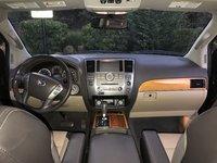 Picture of 2014 Nissan Armada Platinum 4WD, interior, gallery_worthy