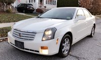 Picture of 2006 Cadillac CTS 2.8L RWD, gallery_worthy