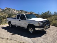 Picture of 2007 Chevrolet Silverado Classic 2500HD LT1 Extended Cab LB, exterior, gallery_worthy