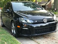 Picture of 2012 Volkswagen Golf R 2-Door AWD with Sunroof and Navigation, gallery_worthy