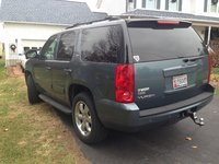 Picture of 2009 GMC Yukon SLT2 4WD, gallery_worthy