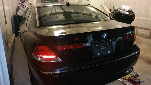 Picture of 2003 BMW 7 Series 745Li RWD, gallery_worthy