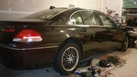 Picture of 2003 BMW 7 Series 745Li RWD, gallery_worthy
