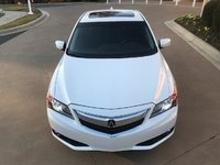 Picture of 2013 Acura ILX 2.0L FWD with Technology Package, gallery_worthy
