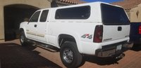 Picture of 2004 Chevrolet Silverado 2500 4 Dr LT 4WD Extended Cab SB, gallery_worthy