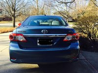 Picture of 2013 Toyota Corolla LE Special Edition, gallery_worthy
