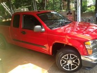 Picture of 2008 Chevrolet Colorado LT1, gallery_worthy
