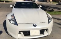 Picture of 2012 Nissan 370Z Touring, gallery_worthy