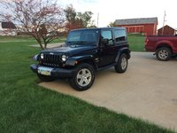 Picture of 2012 Jeep Wrangler Sahara, gallery_worthy