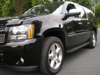 Picture of 2013 Chevrolet Suburban LTZ 1500 4WD, gallery_worthy