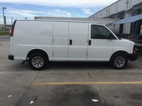 Picture of 2009 Chevrolet Express Cargo G1500, gallery_worthy