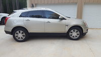Picture of 2014 Cadillac SRX Luxury FWD, gallery_worthy