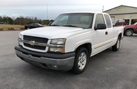 Picture of 2005 Chevrolet Silverado 1500 LS Short Bed 2WD, gallery_worthy