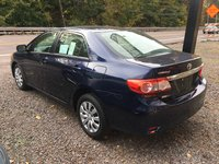 Picture of 2012 Toyota Corolla LE, gallery_worthy