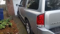 Picture of 2005 Nissan Armada LE 4WD, gallery_worthy
