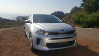 Picture of 2018 Kia Rio5, exterior, gallery_worthy