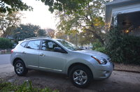Picture of 2015 Nissan Rogue Select S, gallery_worthy