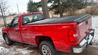 Picture of 2010 Chevrolet Silverado 1500 LS Crew Cab, gallery_worthy