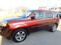 Picture of 2013 Honda Pilot EX-L w/ DVD, gallery_worthy