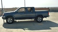 Picture of 2000 Nissan Frontier 4 Dr SE Crew Cab SB, gallery_worthy