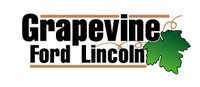 Grapevine Ford Lincoln logo