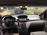 Picture of 2016 Honda Odyssey LX, gallery_worthy
